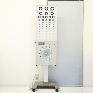 無反射視力検査装置VC-50【TAKAGI社製】