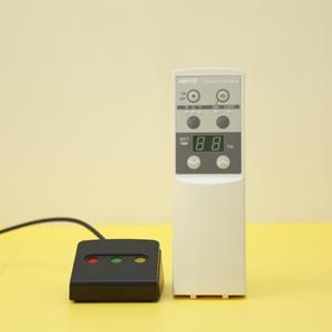 中心フリッカー値測定装置 HF-Ⅱ【NEITZ社製】